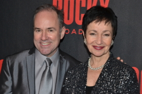 Anastasia's Ahrens and Flaherty, Michael Urie, and More Join Broadway Dreams Tour