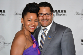 Brandon J. Dirden and Crystal A. Dickinson to Star in A Raisin in the Sun
