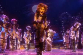 "Leona Lewis Sings ""Memory"" and More in This New Footage From Cats"