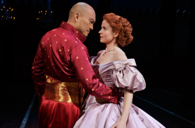 Broadway's The King and I to Transfer to London