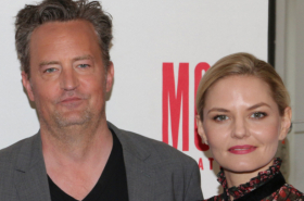 Matthew Perry's Play The End of Longing Extends Off-Broadway Run