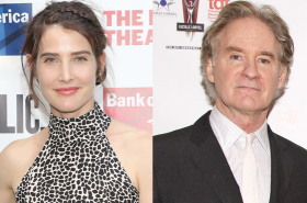 Cobie Smulders and More to Join Kevin Kline in Broadway's Present Laughter