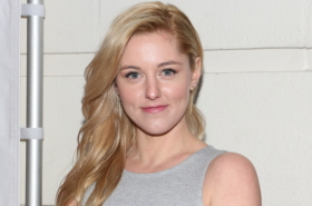 Taylor Louderman, Alex Wyse, and More Cast in New Musical Ride the Cyclone