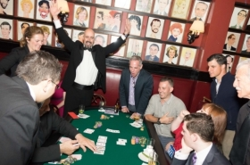 Date Set for Third Annual Broadway Bets Poker Tournament