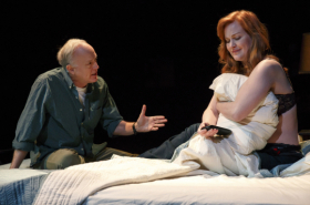 Tracy Letts' Man From Nebraska, Starring Reed Birney and Annette O'Toole, Extends Run