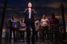 Come From Away Joins BroadwayCon 2018