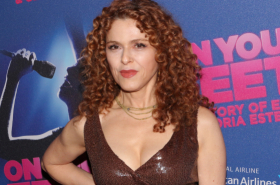 Broadway's Bernadette Peters and Christine Baranski Set for Good Wife Spinoff