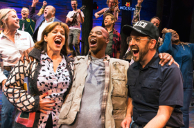 Broadway's Come From Away to Return to Canada for Extended Engagement