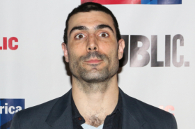 Louis Cancelmi to Replace David Harbour in Troilus and Cressida at the Delacorte
