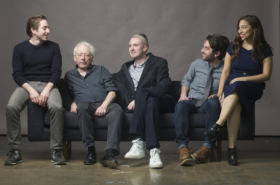 World Premiere of The Workshop, Starring Austin Pendleton, to Play Off-Broadway