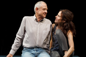 Mary-Louise Parker and Denis Arndt Set to Bring Heisenberg to Broadway