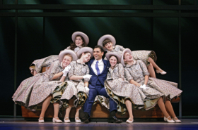Flashback Friday: John Stamos Honed His Wonka Whimsy in Bye Bye Birdie