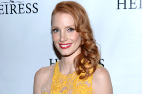 Jessica Chastain in Talks to Costar With Jake Gyllenhaal in The Division