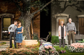 Arena Stage Announces Casting for Native Gardens
