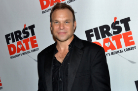 Norbert Leo Butz, Abigail Breslin, and More Join The New Group's Season