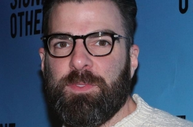 Zachary Quinto Hosts Rattlestick Playwrights Theater's 2017 Alumni Jam
