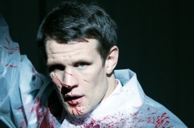 American Psycho to Release London Cast Album, Featuring Dr. Who's Matt Smith