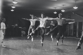 Google Arts & Culture Launches New Collection Honoring West Side Story