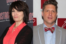 Beth Leavel, Christopher Sieber to Star in Paper Mill Playhouse's Annie
