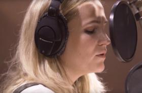 Ghostlight Records Takes Us Behind the Scenes of Holiday Inn Cast Album