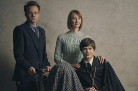 West End Harry Potter and the Cursed Child Releases New Character Portraits