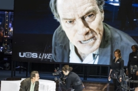 Bryan Cranston Wants You to Be Seen in Network on Broadway With Him