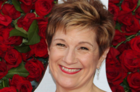 Lisa Kron's Well Begins Performances at 1st Stage