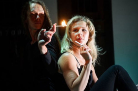 EXCLUSIVE: Belarus Free Theatre to Present New York Premiere of Burning Doors
