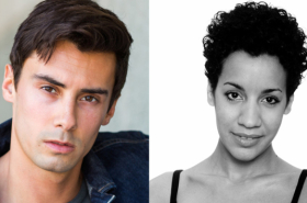 EXCLUSIVE: HERE to Present Two New Philip Ridley Plays in Rep