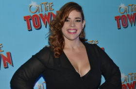 Alysha Umphress, Kerry Butler, and More to Take Part in Come Sing About Love Concert