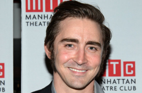 Lee Pace to Join Nathan Lane and Andrew Garfield in Angels in America