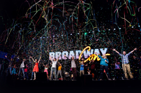 BroadwayCon 2018 Issues Call for Programming