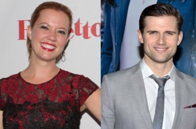 Patti Murin, Kyle Dean Massey, and More Set for Nashville Concert