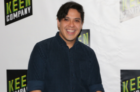 George Salazar, Jonathan Raviv to Join Chris McCarrell in The Lightning Thief