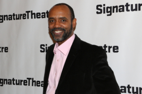 Nathaniel Stampley to Replace Isaiah Johnson in Broadway's The Color Purple