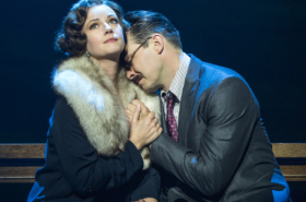 Himself and Nora to End Off-Broadway Run