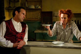 Immersive Off-Broadway Sweeney Todd Extends Again