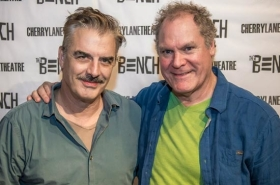 Chris Noth Presents Robert Galinsky's The Bench