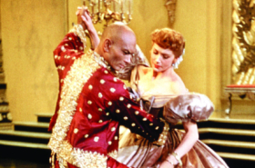 The King and I Film Celebrates 60th Anniversary With Returns to Cinemas