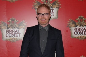Jesse Tyler Ferguson to Star in Log Cabin at Playwrights Horizons