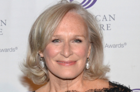 Performers Announced for Theatre Forward Gala Honoring Glenn Close