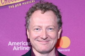Bob Martin to Reprise Drowsy Chaperone Role in Hey, Look Me Over!