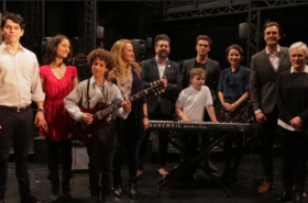 "Stars of Andrew Lloyd Webber's 4 Current Broadway Shows Sing Him ""Happy Birthday"""