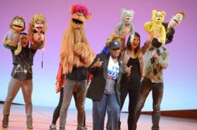 Hamilton, Avenue Q, and More Highlights From Gypsy of the Year