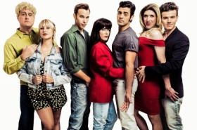 Beverly Hills, 90210 Musical Heading Off-Broadway