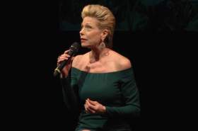 Broadway Stars Sing at Nothing Like a Dame Concert Honoring Marin Mazzie