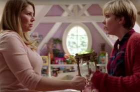 Disney Drops First Teaser for Freaky Friday Musical Movie