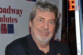 Emmy and Tony Award Winner Tony Walton Will Be Honored at Urban Stages Gala
