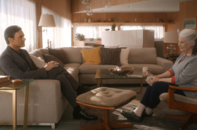 Lois Smith and Jon Hamm-Led Marjorie Prime Film Acquires US Distribution