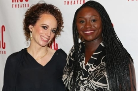 School Girls; or, The African Mean Girls Play Extends at the Lucille Lortel Theatre